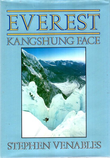 Image for Everest: Kangshung Face