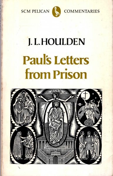 Image for Paul's Letters from Prison (Pelican New Testament Commentary)