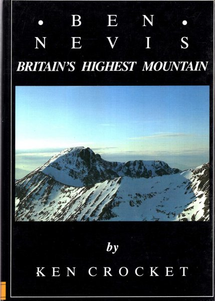 Image for Ben Nevis : Britain's Highest Mountain