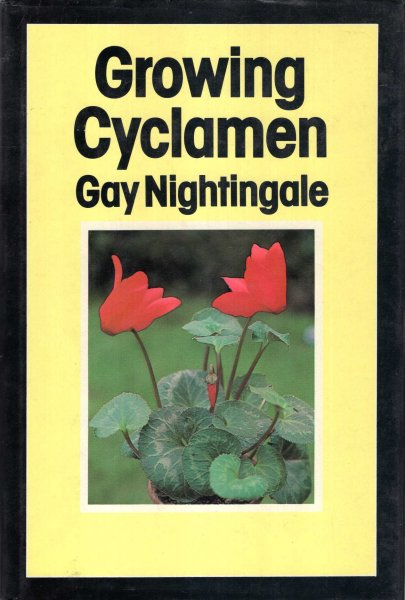 Image for Growing Cyclamen