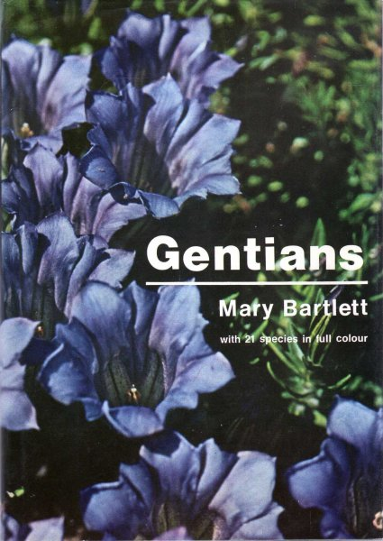 Image for Gentians