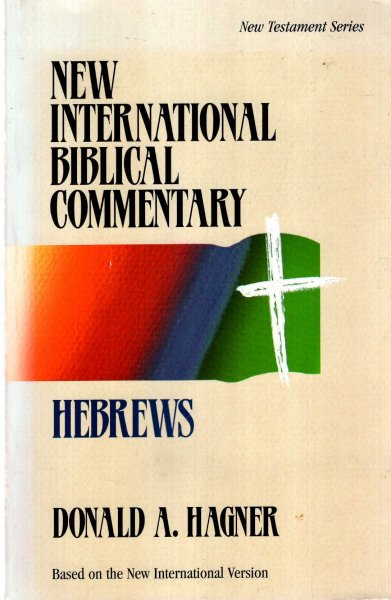 Image for New International Biblical Commentary New Testament : Hebrews