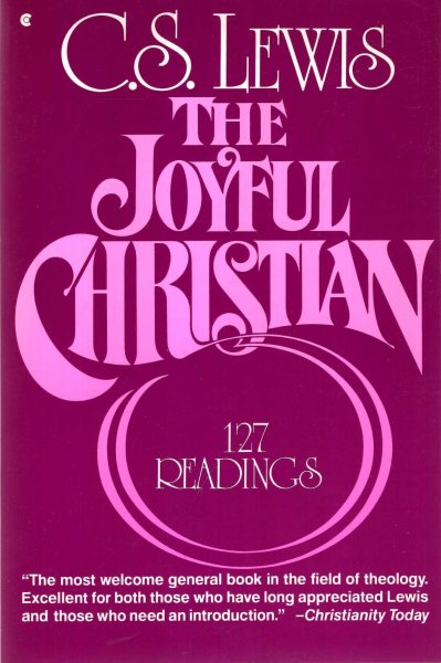 Image for The Joyful Christian, 127 Readings