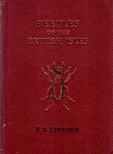 Image for Beetles of the British Isles, Second Series