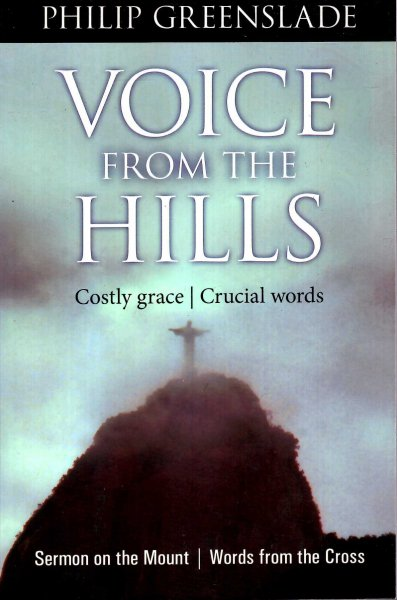 Image for Voice from the Hills: Costly Grace / Cruel Words