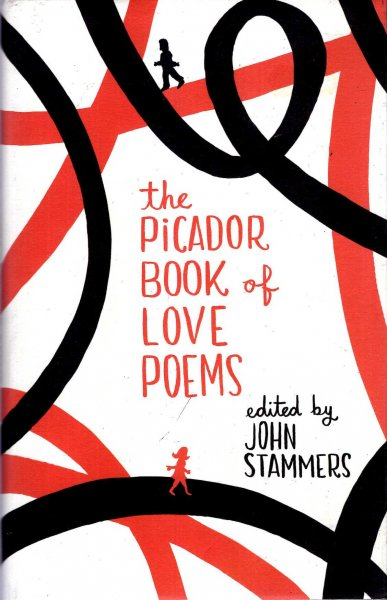 Image for The Picador Book of Love Poems