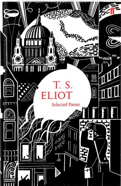Image for Selected Poems of T. S. Eliot