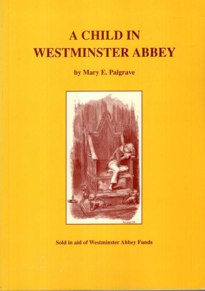 Image for A Child in Westminster Abbey