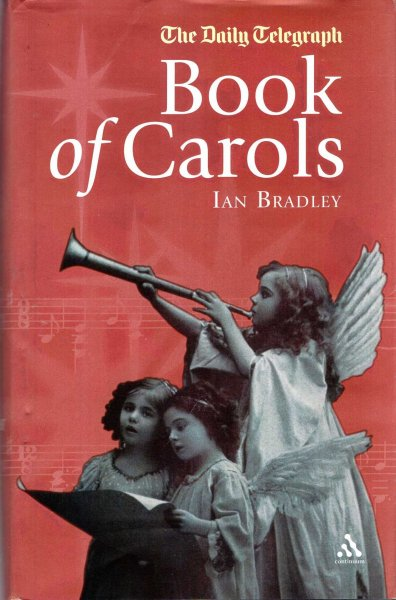 Image for The Daily Telegraph Book of Carols