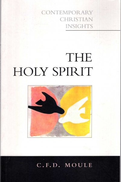 Image for The Holy Spirit : Contemporary Christian Insights