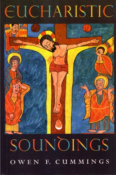 Image for Eucharistic Soundings