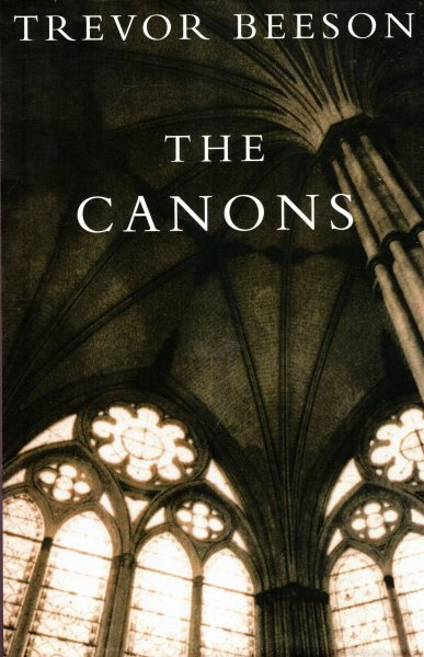 Image for The Canons : Cathedral Close Encounters