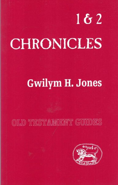Image for Old Testament Guides : 1 & 2 Chronicles