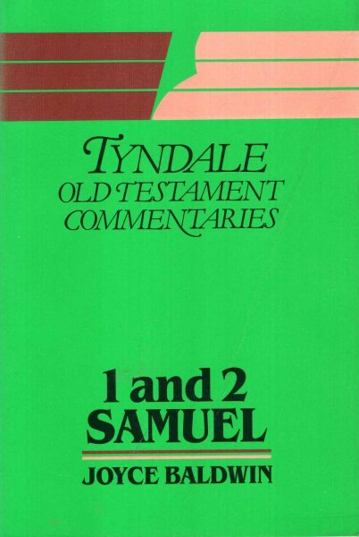 Image for 1 & 2 Samuel : An Introduction and Commentary (Tyndale Old Testament Commentary Series)