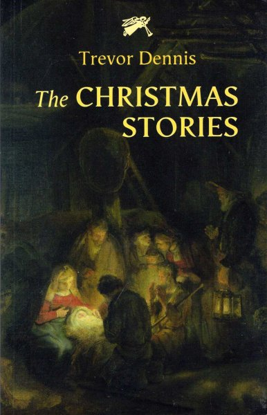 Image for The Christmas Stories