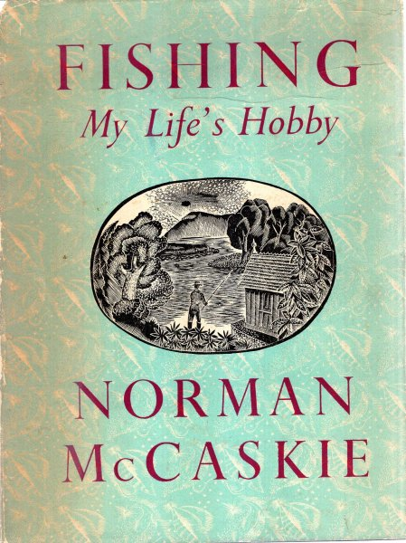 Image for Fishing : My Life's Hobby