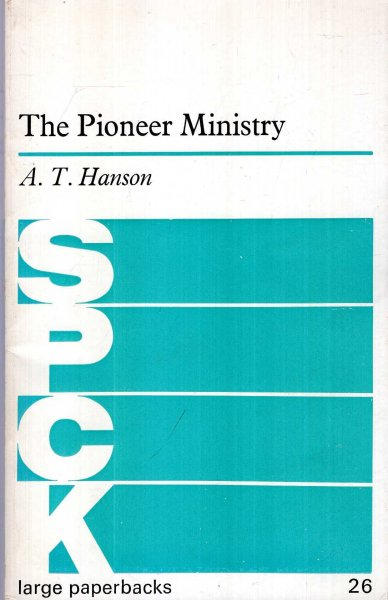 Image for The Pioneer Ministry