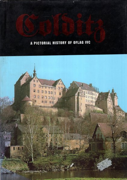 Image for Colditz: A Pictorial History