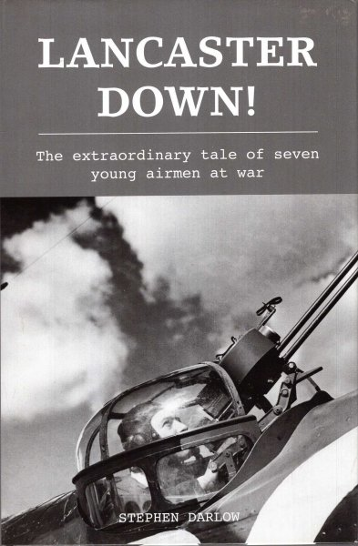 Image for Bomber Boys - Aircrew experiences of the war over occupied Europe, 1942-1945