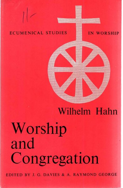 Image for Worship and Congregation