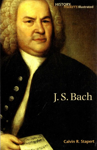 Image for J. S. Bach