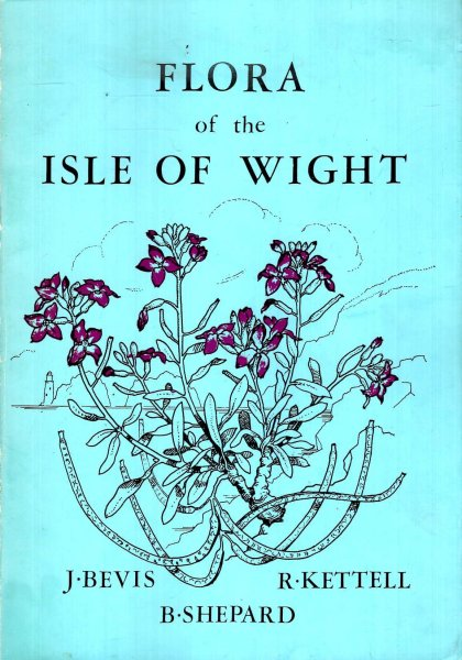 Image for Flora of the Isle of Wight