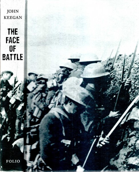 Image for The Face of Battle