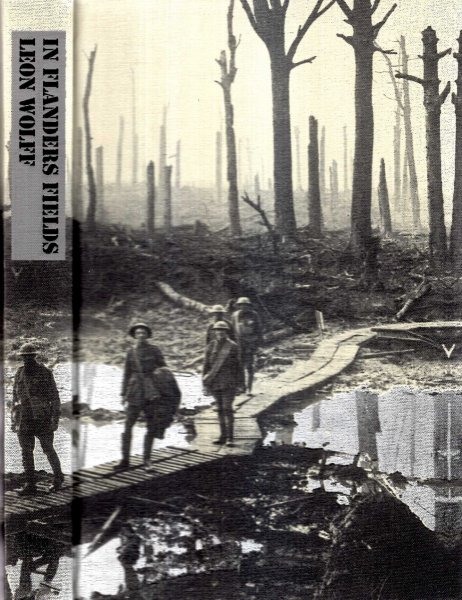 Image for In Flanders Fields - the 1917 campaign