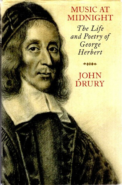 Image for Music at Midnight : The Life and Poetry of George Herbert