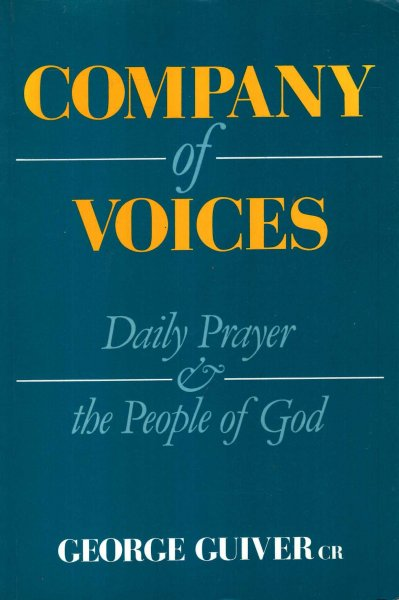 Image for Company of Voices : Daily Prayer and the People of God