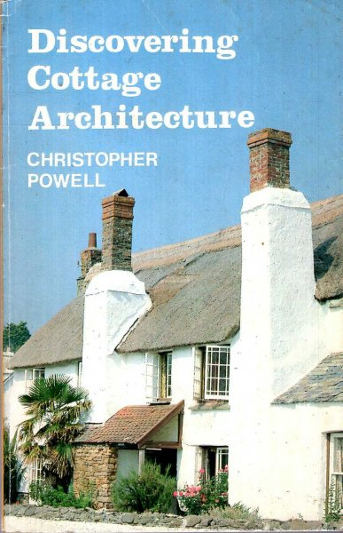 Image for Discovering Cottage Architecture