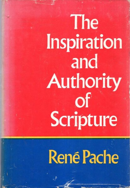 Image for The Inspiration and Authority of Scripture
