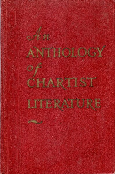 Image for An Anthology of Chartist Literature
