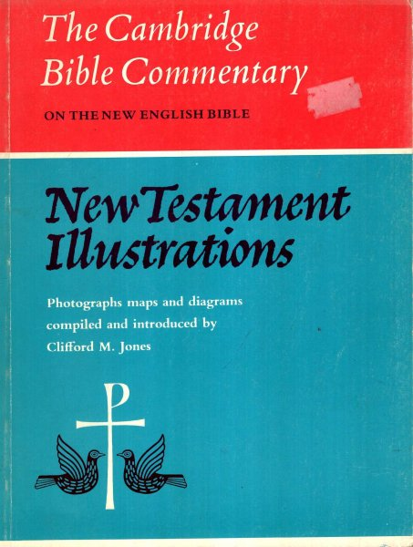 Image for The Cambridge Bible Commentary : New Testament Illustrations