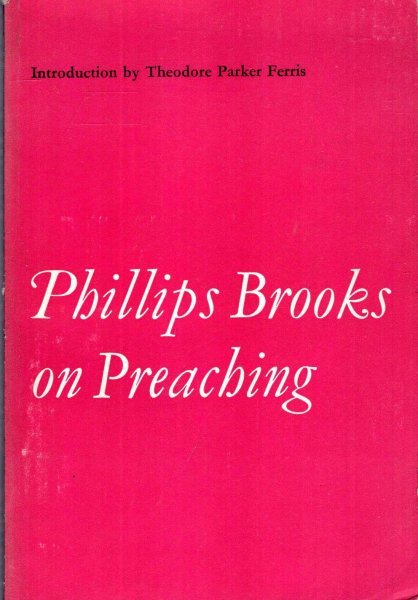 Image for On Preaching