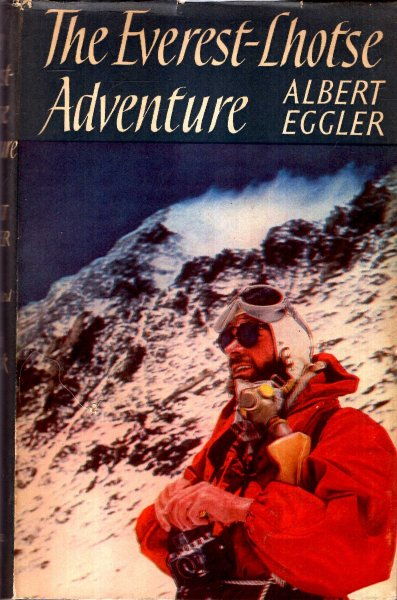 Image for The Everest-Lhotse Adventure