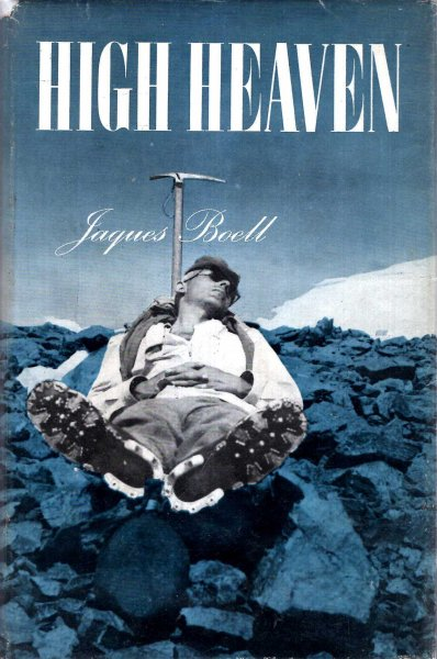 Image for High Heaven