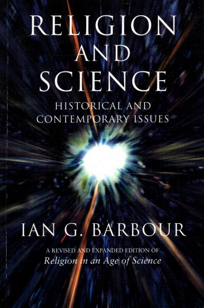 Image for Religion and Science : Historical and Contemporary Issues
