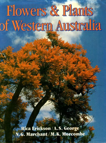 Image for Flowers and Plants of Western Australia