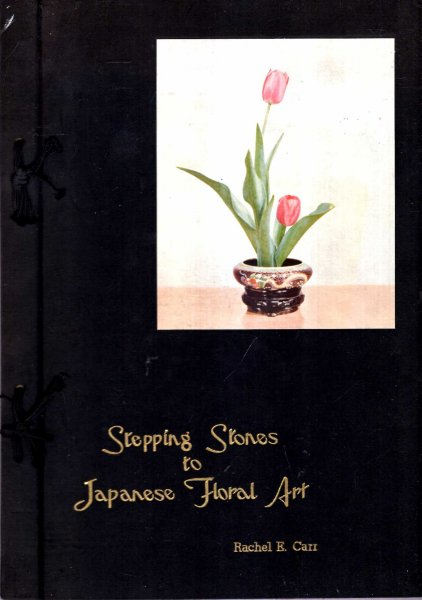 Image for Stepping Stones to Japanese Floral Art
