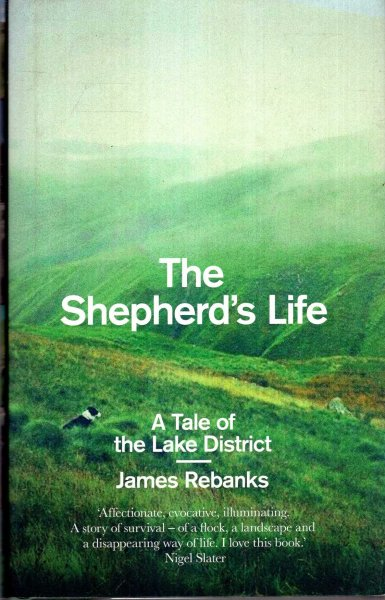 Image for The Shepherd's Life : A Tale of the Lake District
