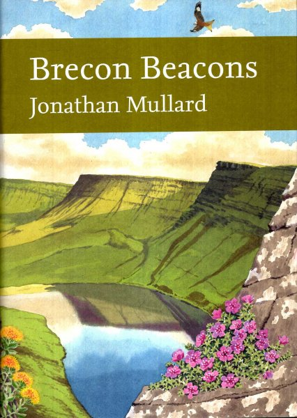 Image for Brecon Beacons (Collins New Naturalist Library, Book 126)
