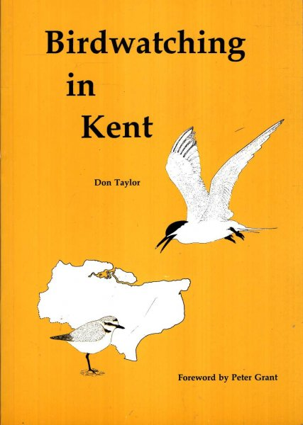Image for Bird Watching in Kent
