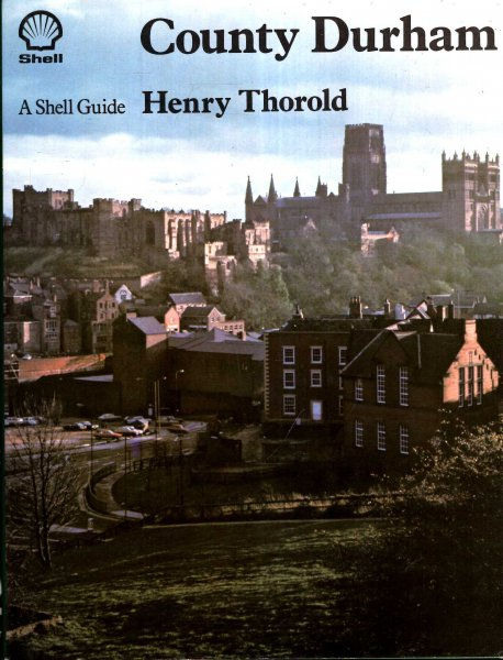 Image for County Durham : A Shell Guide
