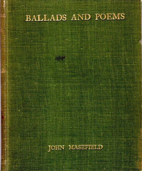 Image for Ballads and Poems