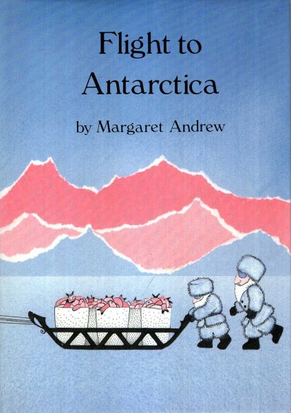 Image for Flight to Antarctica