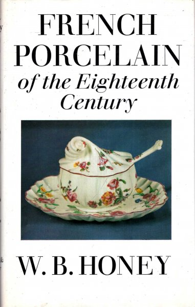 Image for French Porcelain of the Eighteenth Century