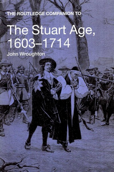 Image for The Routledge Companion to the Stuart Age, 1603-1714