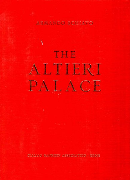 Image for The Altieri Palace
