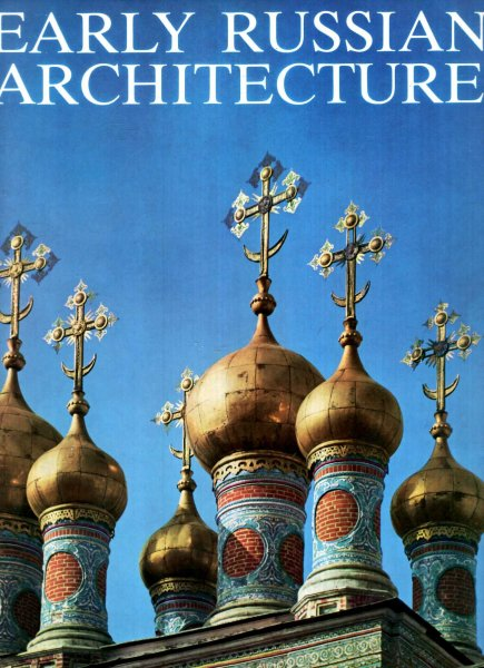 Image for Early Russian Architecture